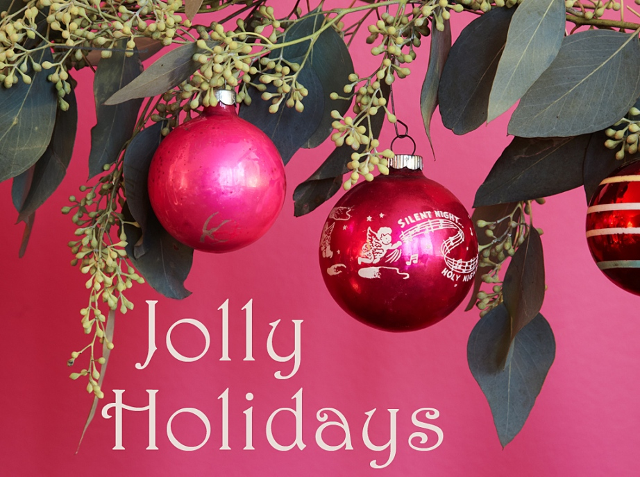 Jolly Holidays