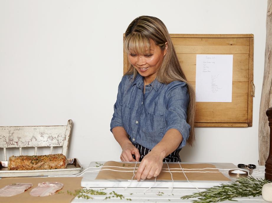Guest Chef Jessica O'Brien